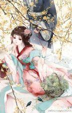 Yên Chi Thượng Hoa - Tâm Nhụy by lazycat51297miki