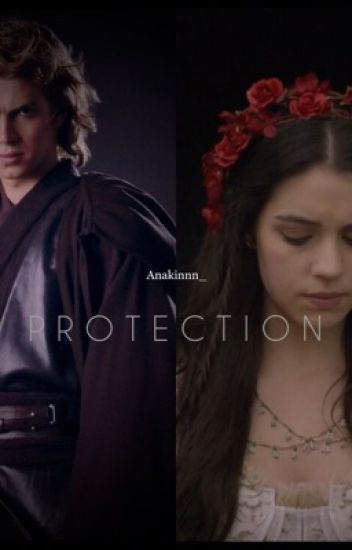 Protection (anakin skywalker)