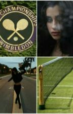 Wimbledon - Camren  by Quesodepies