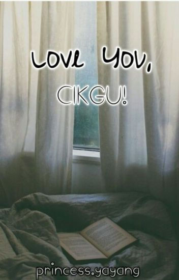 Love You, CIKGU!