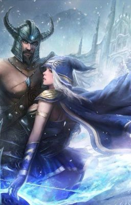Lol - Tryndamere x Ashe 18+ (Fanfiction)