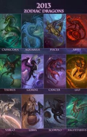 Zodiac Signs - Favorite colors - Wattpad