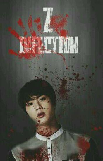 Z Infection (BTS, Jin y Tú) *Terminada*