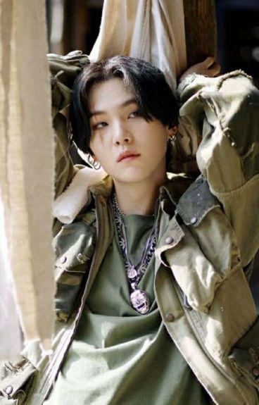I Hate Rap - Min Yoongi