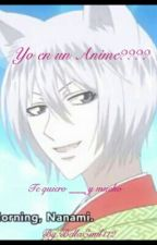 En Un Animee? Tomoe Y Tu #Wattys2016 #VisualStory by BellaEmil112