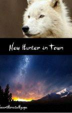New Hunter in Town by HeartHinataHyuga
