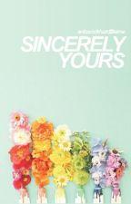 Sincerely Yours ;; Jungkook by antsworkhardlikeme