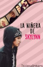 La Niñera De Skylynn (Nash Grier) by TatianaArguera