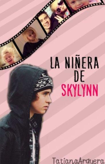 La Niñera De Skylynn (Nash Grier)