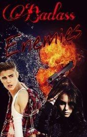 Badass Enemies by Mccannftbieber