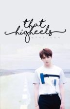 That Higheels | BTS Jungkook Fanfiction by qtaejeon