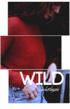 WILD ↠ Harry Potter [1] by kookiedough_