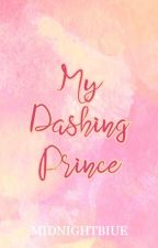 My Dashing Prince by insaneburger