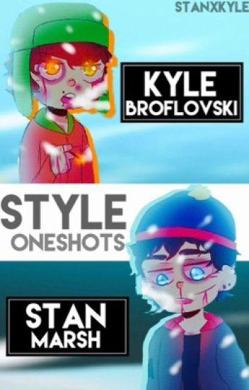 Style Oneshots