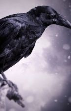 The Mechanical Crow by sleepycrow