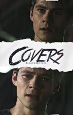 Covers; [CLOSED] by dreadxdoctors