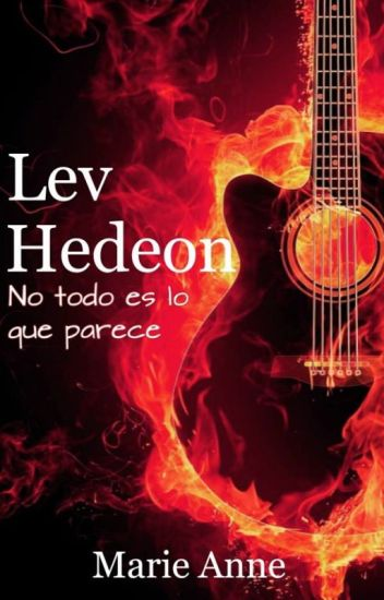 Lev Hedeon. (+16)  S.D.A #1