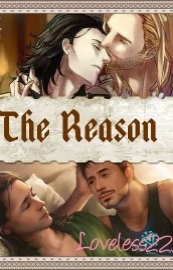 The Reason | Thorki, IronFrost