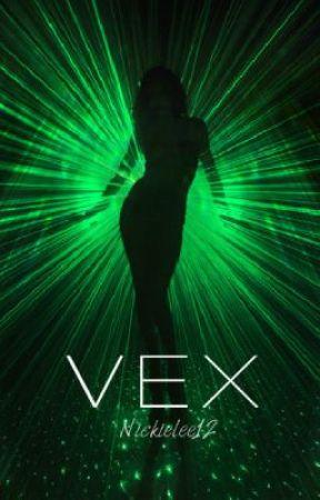 Vex by nickielee12