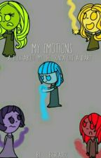 My Emotions (2016) by BFGReader