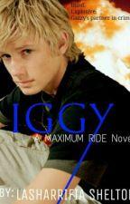 Maximum Ride: Iggy by LasharrifiaShelton