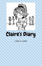 Claire's Diary 8 by loph_a_soph