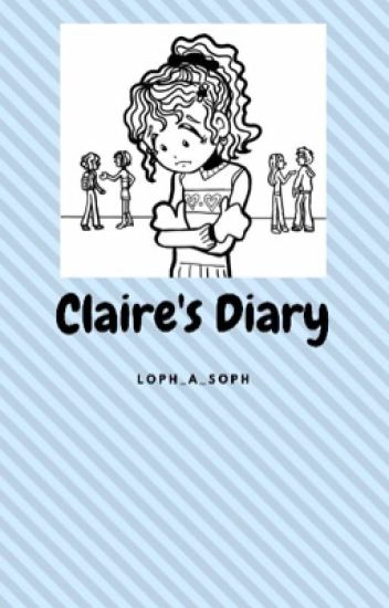 Claire's Diary 8
