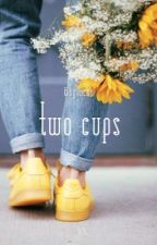 Two Cups [kji+dks] by byunchu