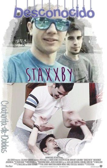 Desconocido - Staxxby.