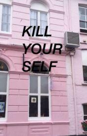 """""""Kill Yourself."""" - Tronnor Au by sighvan"""