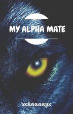 My Alpha Mate by Neezumi