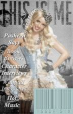 This Is Me Magazine Issue Six by This_Is_Me_Magazine