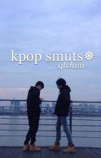 kpop smuts  by qtchim