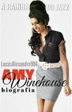 Biografia-Amy Winehouse by LucasAlexandre966