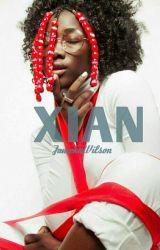 Xian by JamekaWilson