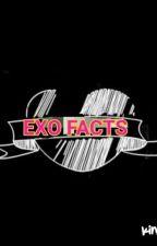 EXO FACTS by Kinjana102
