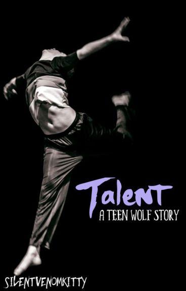 Talent (BoyxBoy)