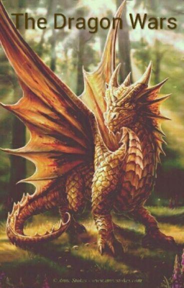 The Dragon Wars