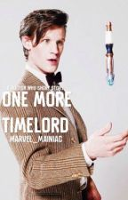 One more timelord >> Doctor Who  by Marvel_Mainiac