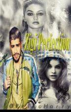 Zigi Perfection |Zayn Malik| by primoharry
