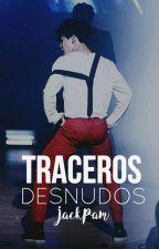 Traseros Desnudos → Park Jimin by JackPam