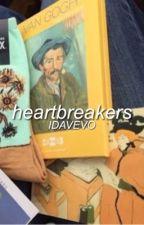 heartbreakers ; calum h ; boyxboy by idavevo