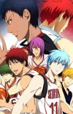 Kuroko no Basket x Reader Preferences by ForeverAnAnimeAddict