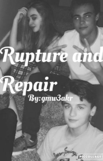 Rupture and Repair (gmw/Lucaya)