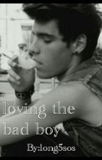 Loving the Bad Boy by long5sos
