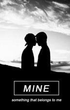 Mine by darkrxty