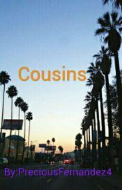 Cousins  by PreciousFernandez4