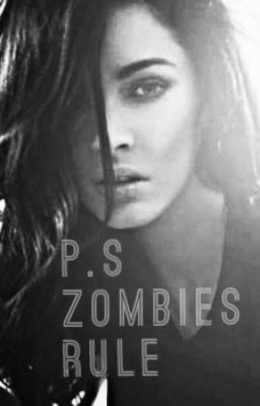 P.s Zombies Rule by vampalli