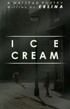 Ice Cream by fitoplankton_