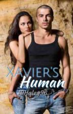 Xavier's Human by 19Haley96
